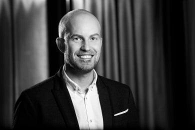 Emil Sunesson - Sales Manager Demand Calendar