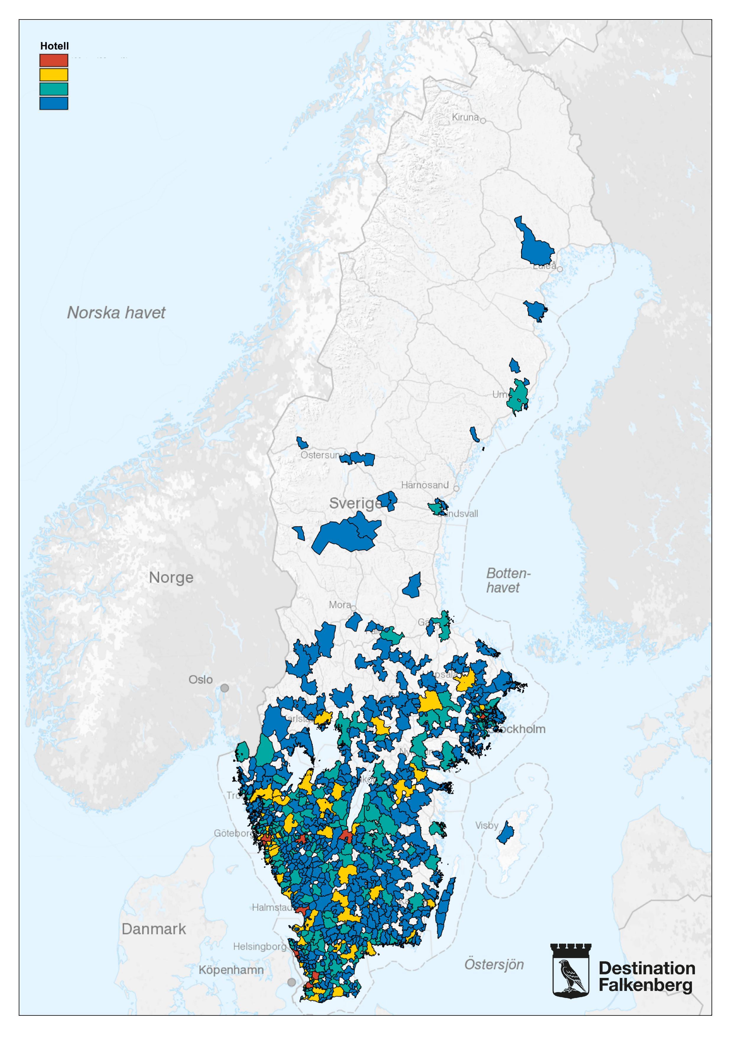 Falkenberg Heatmap