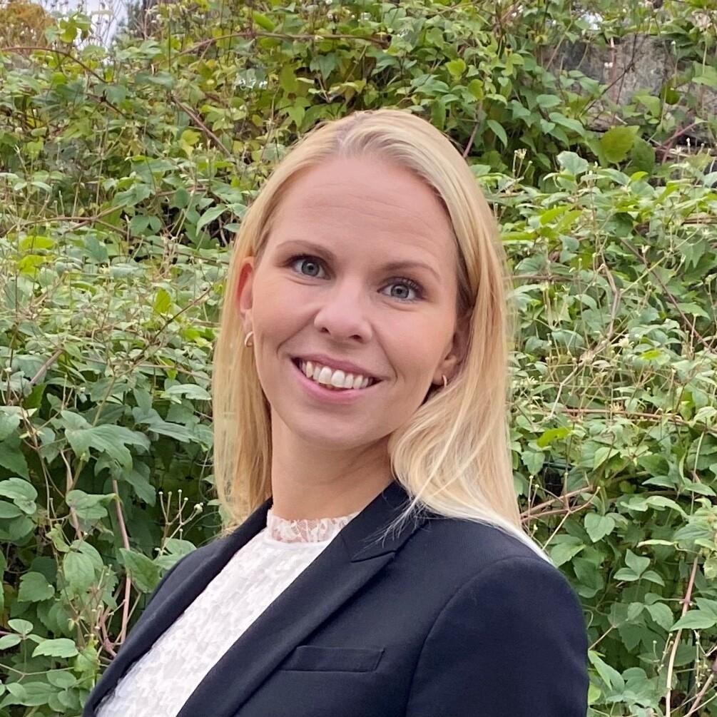 Ellinor Sjöstedt